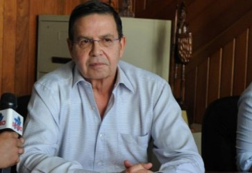 Former Honduras President Callejas, charged in FIFAGate probe, freed on $4 million bond