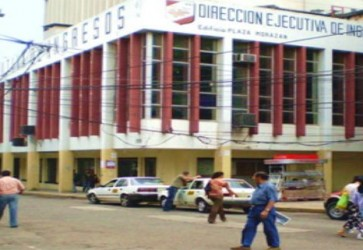 "Honduras Tax Collection Authority ""DEI"" Exceeds 2015 Collections Target"