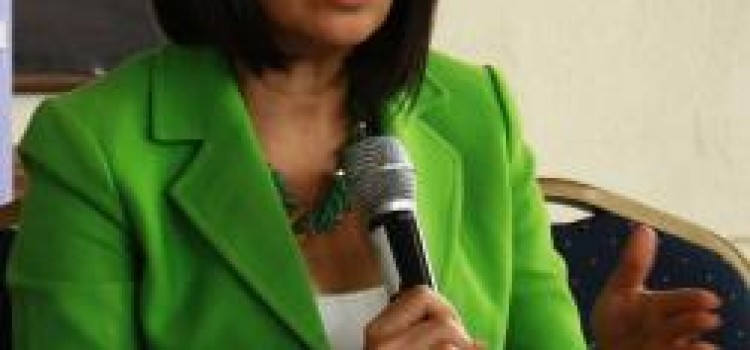 Director of Honduras Tax Authority Miriam Guzman: The DEI Will Not Be Privatized
