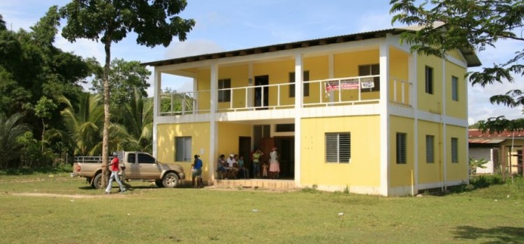 This One Tiny Honduran Hospital Gives the Power of Healthcare to Thousands