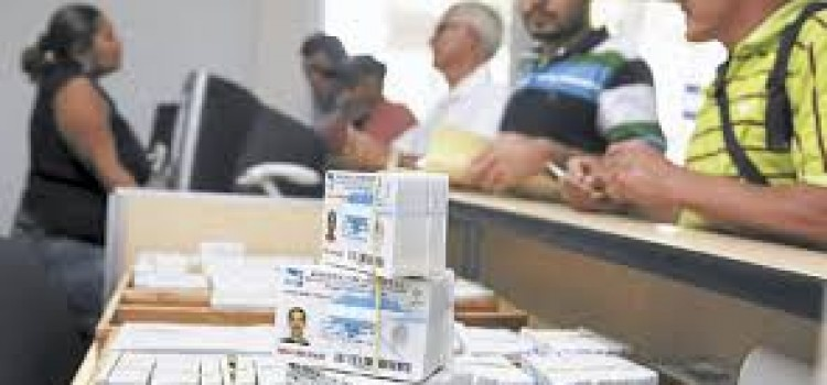 Honduras Congress Approves an Expiration Date for National Identity Cards