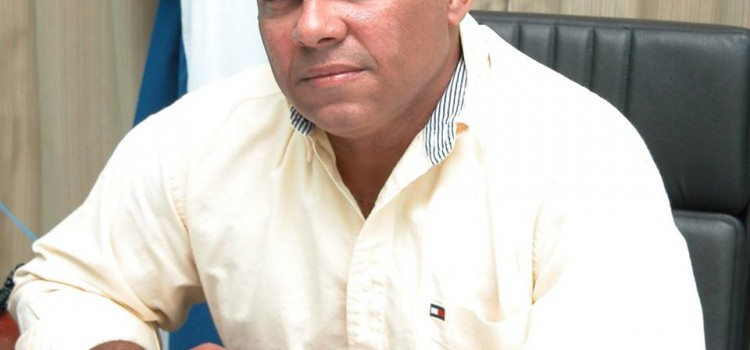 Honduran Congressman Jerry Hynds facing firearms smuggling charges in Mobile, Alabama