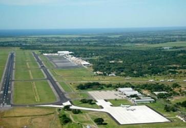 "German – Honduras Consortium ""EMCO"" will Convert US Airbase ""Soto Cano"" into Full Service International Airport"