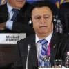 Alfredo Hawit, Former Vice President of FIFA Pleads Not Guilty to Corruption