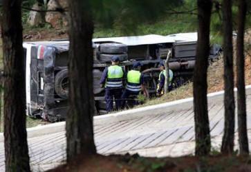 Honduras: Three Columbia University Students / Global Brigades Volunteers Killed in Bus Crash