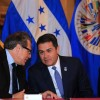"Fighting Crime and Corruption in Honduras – OAS Supported Mission ""MACCIH"""