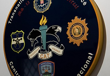 CALEE / FBI: La Mara Salvatrucha, or MS-13 –  Countering the Threat with Strong Partnerships