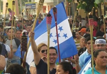 """The Support Mission Against Corruption and Impunity in Honduras """"MACCIH"""" Begins Cleansing Process in Honduras"""