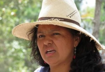 Drugs, Dams, & Power: The Murder of Honduran Activist Berta Caceres