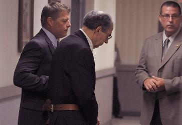 US priest gets 17 years for molesting Honduran children