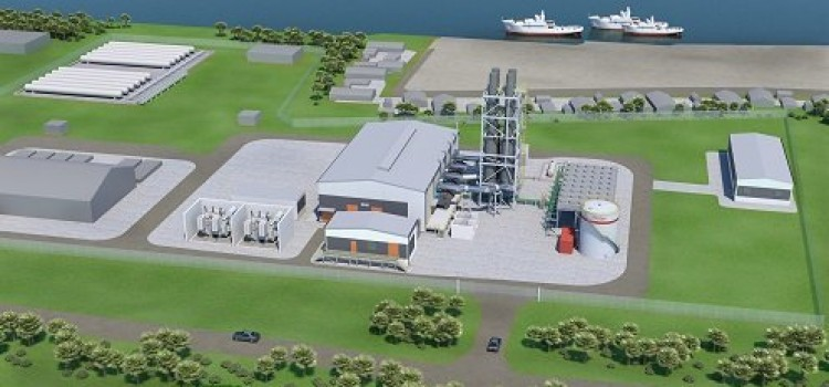 RECO Orders 28 MW  Wartsila Propane Power Plant for Roatan, Honduras