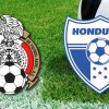Honduras vs Mexico 2017