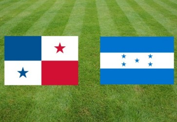 Honduras vs Panama 2017