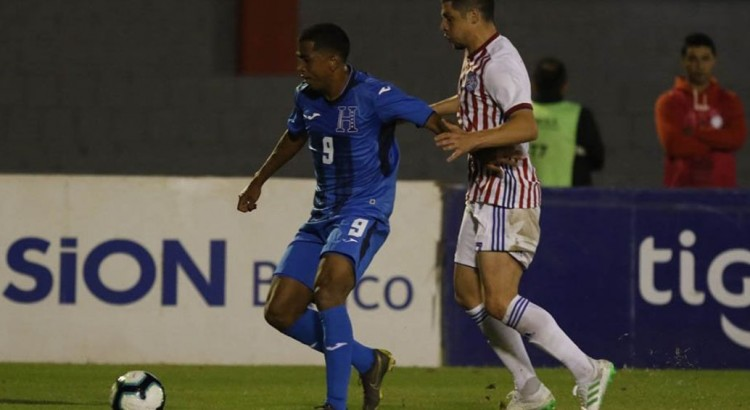 Official list of the 23 players representing Honduras in the 2019 Gold Cup – Honduras National Team Soccer