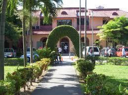 Dr. Sabillon of La Ceiba