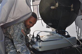 Southern Command USA
