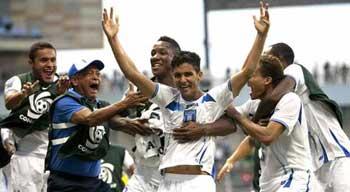 Honduras Qualifies for Olympics