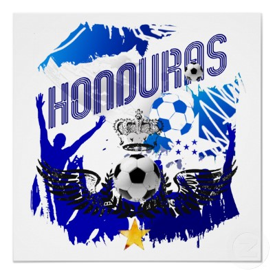 The Honduras National Team Prepares for the 2013 UNCAF ...
