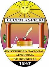 Honduras-National-Autonomous-University-Post-Graduate-Seal