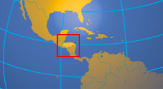 honduras-location