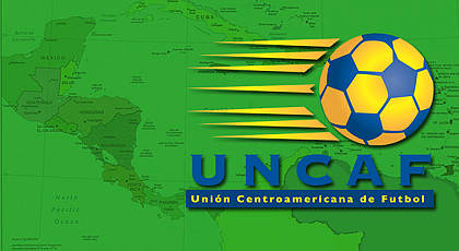 UNCAF Central American Cup 2013