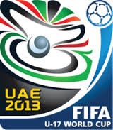 Honduras vs Mexico Under 17 world cup UAE 2013