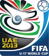 Under 17 world cup UAE 2013
