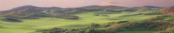 Indura Golf Course