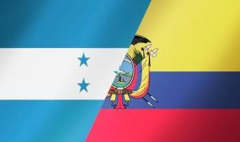 Honduras Ecuador