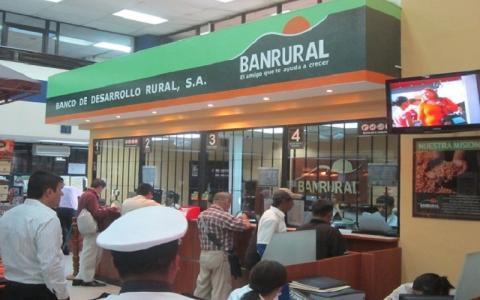 El Banco De Desarrollo Rural