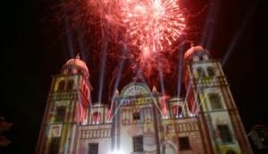 Navidad Catracha in Tegucigalpa