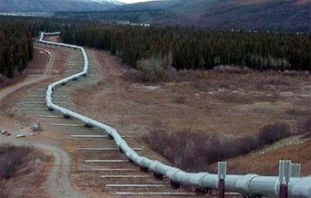 Mexico Guatemala Honduras Gas Pipepline