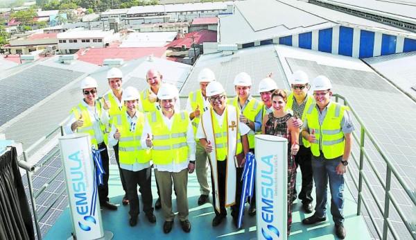 Embotelladora-Sula-San-Pedro-Sula-Honduras-Solar-Power