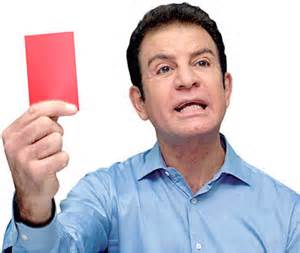 Salvador-Nasralla-Issues-Honduras-President-the-Red-Card