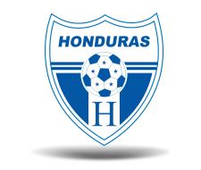 Honduras Selección