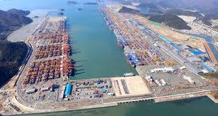 Port of Busan