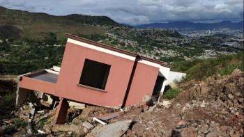 Houses in  Ciudad del Angel Honduras