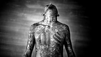 MS Gang Member