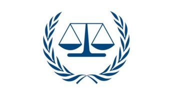 Logo of the International Criminal Court