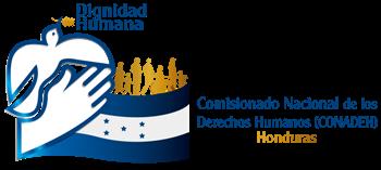 Conadeh's official logo.
