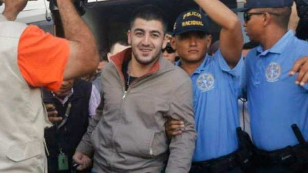 Syrians Detained i -Honduras Granted Refugee Status