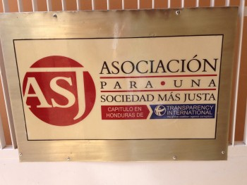 ASJ's official logo