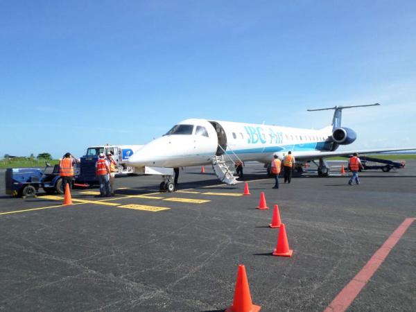 Flights-Fort-Lauderdale-Florida-Roatan-Honduras-IBC-Airways