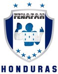 Honduras-National-American-Football-Team-FENAFAH-Logo