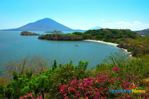 Amapala - Located in the Gulf of Fonseca in Southern Honduras - Pacific Coast Also known as Isla del Tigre