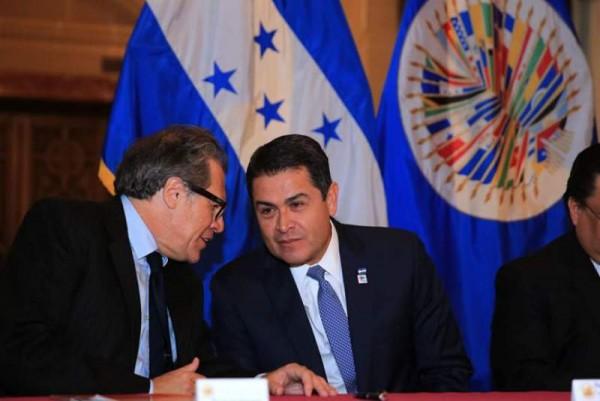 Honduras-OAS-Crime-and-Corruption-Mission-MACCIH
