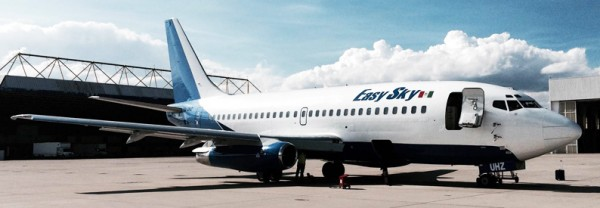 Easy Sky Airlines Honduras