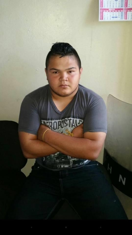 "Arnold Leonel Hernandez Alias ""El Pollo"" Arrested in Honduras for Murder of 12 at Pool Hall in Tegucigalpa"