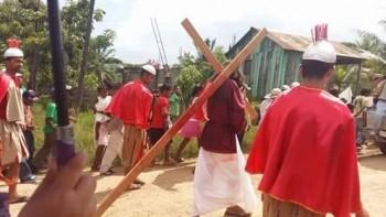 Easter-in-Honduras-Semana-Sanat-en-Honduras-Puerto-Lempira