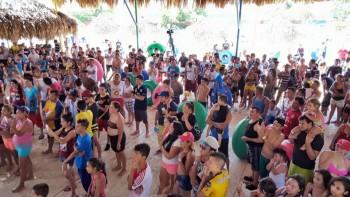 Easter-in-Honduras-Semana-Sanat-en-Honduras-San-Pedro-Sula -Wonderland-Water-Park